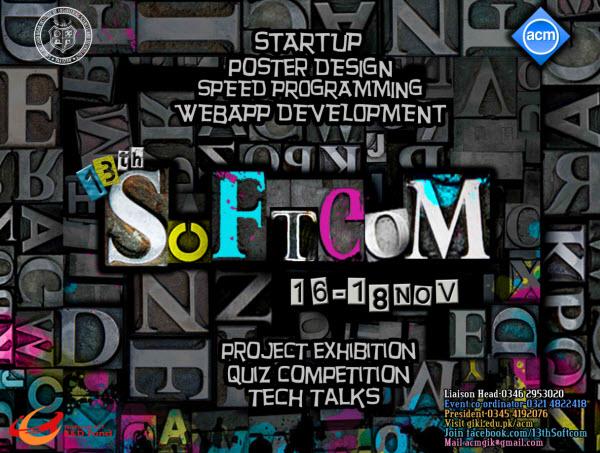 Softcom 2012