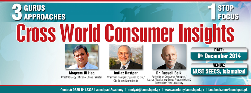 The Cross World Consumer Insight