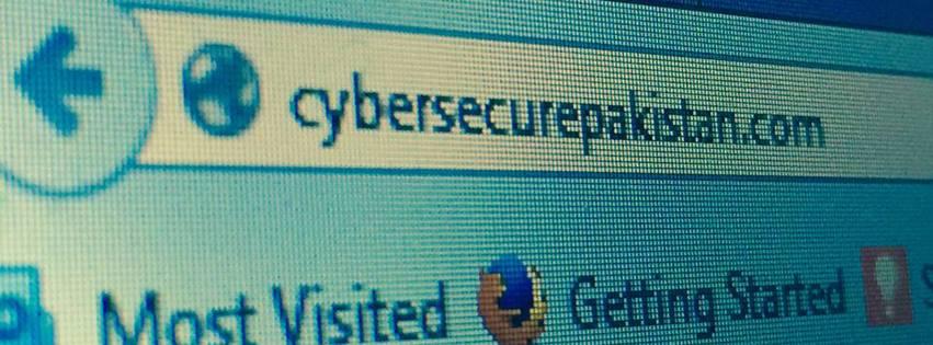 Cyber Secure Pakistan 2015