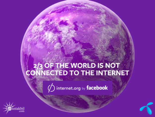 Internet.org by Facebook Launches in Pakistan